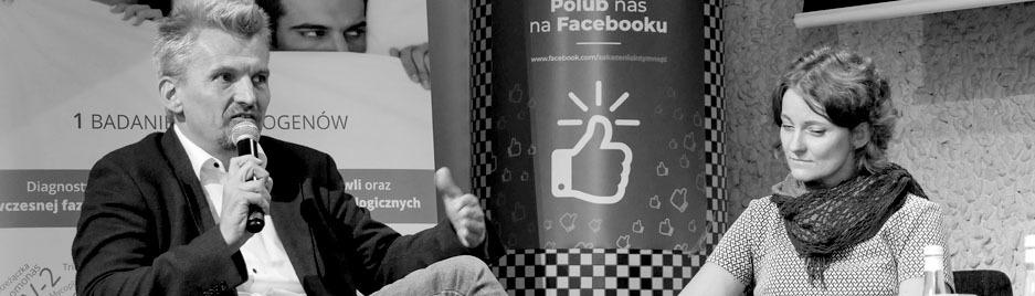 """""""Rozmowy intymne bez cenzury"""", czyli XXII Dolnośląski Festiwal Nauki we Wrocławiu!"""