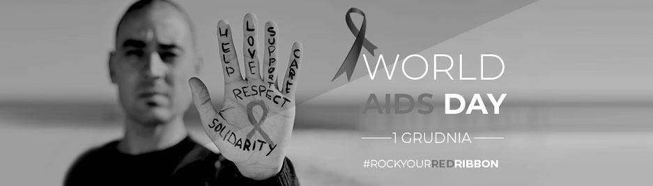 Światowy Dzień Walki z AIDS 2019